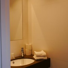 Hans Memling Hotel 3* Стандартный номер с 2 отдельными кроватями фото 7