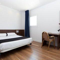 Hotel Olympia Universidades 3* Стандартный номер с различными типами кроватей фото 3