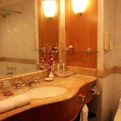 Отель Crowne Plaza Chengdu City Center 4* Улучшенный номер с различными типами кроватей фото 5