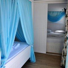 Отель Alacati Eldoris Otel 2* Номер Делюкс фото 20