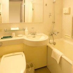 Toshi Center Hotel 3* Номер Semi-double с двуспальной кроватью фото 8
