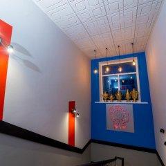 Гостиница Красный Подсолнух в Алексеевке отзывы, цены и фото номеров - забронировать гостиницу Красный Подсолнух онлайн Алексеевка интерьер отеля