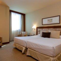 Отель Nuevo Madrid Мадрид комната для гостей фото 3