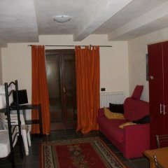 Отель Residenza Le Marmotte комната для гостей фото 2