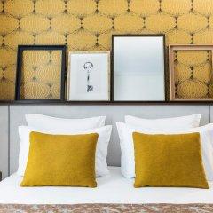 Отель Best Western Plus La Demeure 4* Стандартный номер с различными типами кроватей фото 4