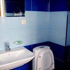Отель Iceberg Тбилиси ванная фото 2