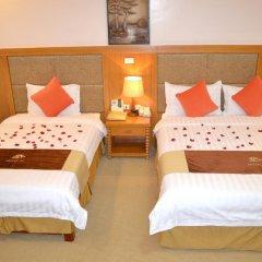 A1 Hotel 3* Стандартный номер с различными типами кроватей фото 2