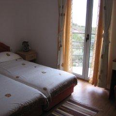 Отель Guesthouse Maslinjak 3* Стандартный номер с 2 отдельными кроватями фото 2