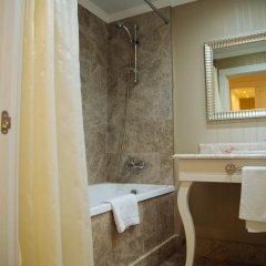 Гостиница Астраханская Номер Делюкс с различными типами кроватей фото 19