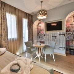 Отель Ville Sull Arno 5* Улучшенный номер фото 2
