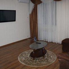 Гостиница Elit Aparts on Puskina WIFI Днепр комната для гостей фото 2