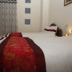 Отель Green Leaves Стандартный номер фото 9