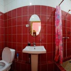 Гостиничный комплекс Жар-Птица Улучшенный номер с различными типами кроватей фото 26