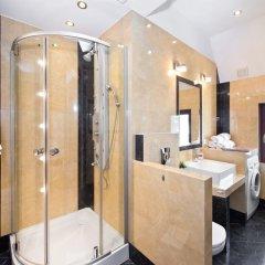 Апартаменты RJ Apartments Grunwaldzka Сопот ванная