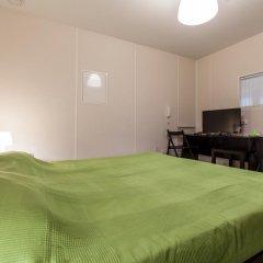 Гостиница Комнаты на Садовой комната для гостей