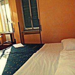 Hostel Prima Base Стандартный номер с различными типами кроватей (общая ванная комната)