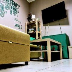Nice Hostel Кровать в общем номере фото 6