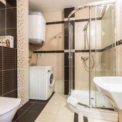 Отель Apartamenty Snowbird Zakopane Косцелиско ванная фото 2