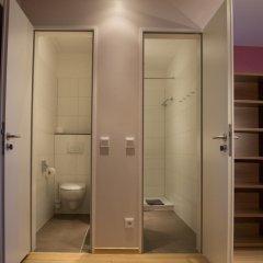aletto Hotel Kudamm 3* Стандартный номер с двуспальной кроватью фото 2