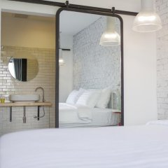 Отель Pause Kathu 2* Стандартный номер с различными типами кроватей фото 14