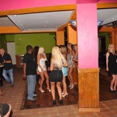 Отель Tropical Lagoon Resort развлечения
