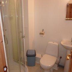Отель Kizhi Grace Guest House Кижи ванная фото 3