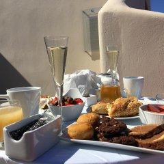Art Hotel Santorini в номере