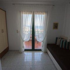 Pela Mare Hotel 4* Апартаменты с различными типами кроватей фото 17