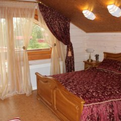 Гостиница Country house LUX комната для гостей фото 2