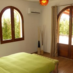 Отель Vila Fuzeta комната для гостей фото 4