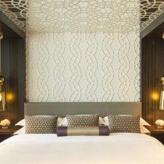 Sheraton Grand Hotel, Dubai 5* Президентский люкс с различными типами кроватей
