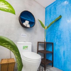 Отель Tan Thanh Family Beach Home Вьетнам, Хойан - отзывы, цены и фото номеров - забронировать отель Tan Thanh Family Beach Home онлайн фото 3