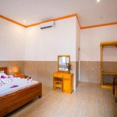 Отель Hanh Ngoc Bungalow 2* Стандартный номер с двуспальной кроватью фото 5