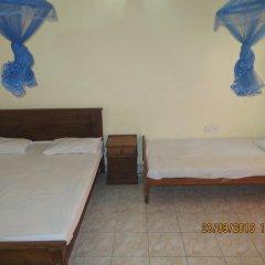 Отель Accia Holiday Resort комната для гостей фото 2