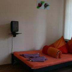 Hotel Na Lyalinom комната для гостей фото 3