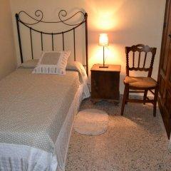 Отель El Escudo de Calatrava Номер категории Эконом с различными типами кроватей фото 12