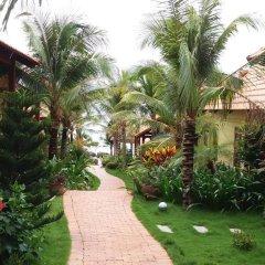 Отель Freebeach Resort 2* Стандартный номер с различными типами кроватей фото 5