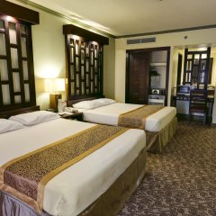 Отель Bayview 3* Номер Делюкс фото 2