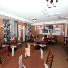 Гостиница Невский Двор развлечения
