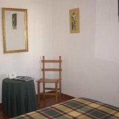 Отель Casa de Aldea La Casona de Los Valles в номере