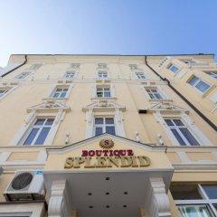 Отель Boutique Splendid Hotel Болгария, Варна - 3 отзыва об отеле, цены и фото номеров - забронировать отель Boutique Splendid Hotel онлайн