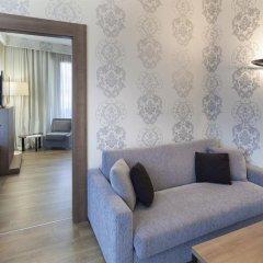Отель NH Collection Milano President 5* Полулюкс с различными типами кроватей фото 5