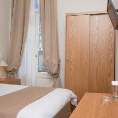 Tourist Hotel 2* Стандартный номер с различными типами кроватей фото 3