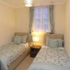 Апартаменты Park Lane Apartments - Clarges Street комната для гостей фото 2