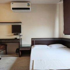 Отель Smyle Inn 2* Улучшенный номер с различными типами кроватей фото 4