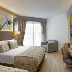 Glamour Resort & Spa 5* Стандартный номер с различными типами кроватей фото 3