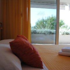 Hotel More 3* Люкс с различными типами кроватей фото 11