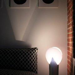 Дизайн-отель Brick 4* Люкс с различными типами кроватей фото 28