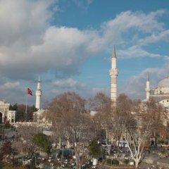 Victory Hotel & Spa Istanbul Турция, Стамбул - отзывы, цены и фото номеров - забронировать отель Victory Hotel & Spa Istanbul онлайн фото 2