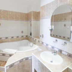 Отель Trinidad Prague Castle 4* Стандартный номер фото 12